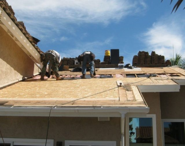 Have a Tile Roof? Read this.