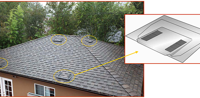 The Importance of Proper Roofing Ventilation