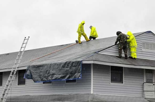 Emergency Roof Repair