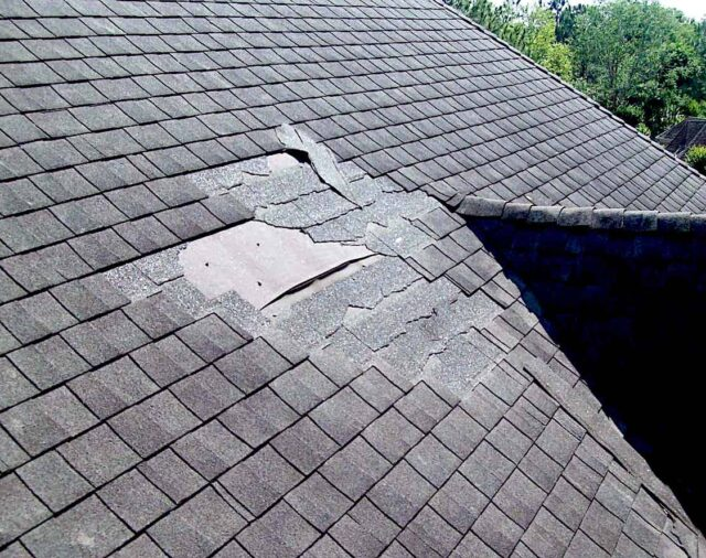 Roof Wind Damage: How It Happens and How to Deal With It