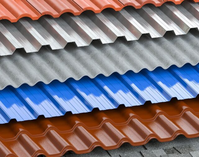 Types of Roofs in San Diego, CA